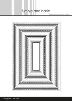 Simple and Basic Die – Rammer – Raktangel