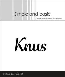 Simple and Basic Die – Knus