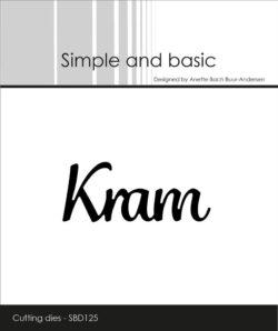Simple and Basic Die – Kram