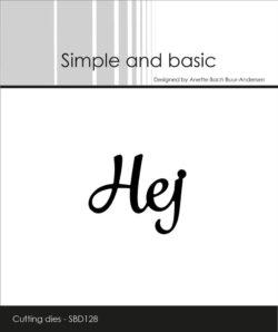 Simple and Basic Die – Hej