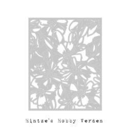 Sizzix/Tim Holtz Die – Flowery