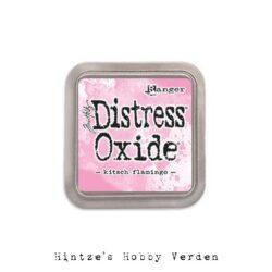 Distress Oxide Kitsch Flamingo