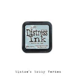 Stor Distress Ink Speckled Egg