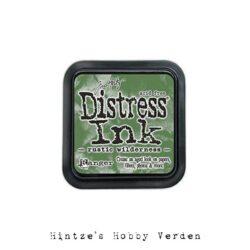 Stor Distress Ink Rustic Wilderness
