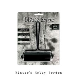 Distress brayer medium 8,40cm