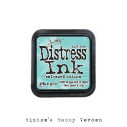 Stor Distress Ink Salvaged Patina