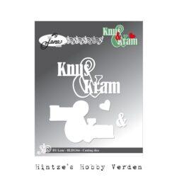 BY LENE DIE – Knus & Kram