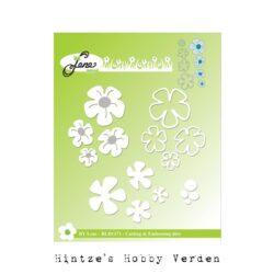 BY LENE DIE – Flowers