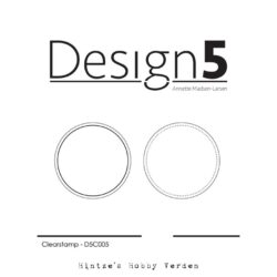 Design5 Stempel – Basis – Circles