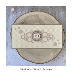 Design5 Stempel – Circles – Fødselsdag & Hurra