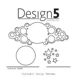 Design5 Die – Basis – Frame