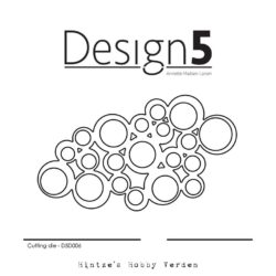 Design5 Die – Circles