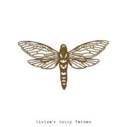 Sizzix/Tim Holtz Die – Perspective Moth