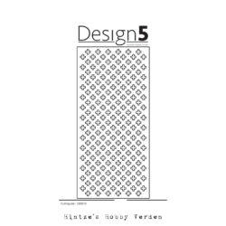 Design5 Die – Slimcard Background – +++