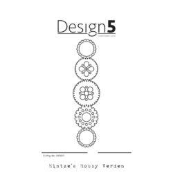 Design5 Die – Long Gears