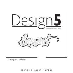 Design5 Die – Snesmil