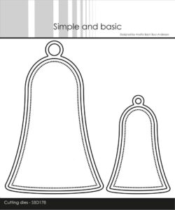 Simple And Basic Die – Bell Tag