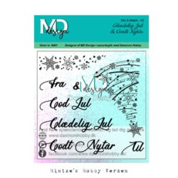 MD Design Stempel – Mix & Match – 02