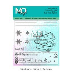 MD Design Stempel – Mix & Match – 03